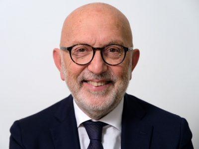 G.D'Innella senior of counsel in Deloitte Legal